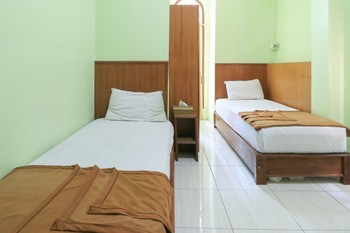 Hotel Prisma Surabaya - Superior Double Room Only NR Regular Plan