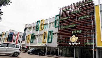 Opi Indah Hotel by Amazing