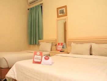 NIDA Rooms Lubuk Raya 1 Medan Kota