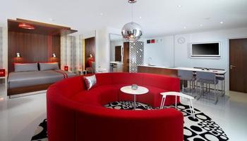 Luna2 Seminyak by Premier Hospitality Asia Bali - Grand Studio with Balcony Last Minutes