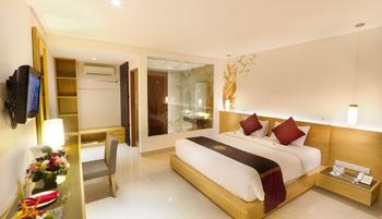 Sol House Bali Kuta - Big House Room - Room Only Save 15%