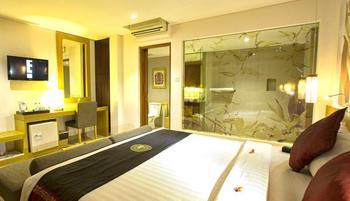 Sol House Bali Kuta - Big House Room With Breakfast BP2 Long Stay 20%