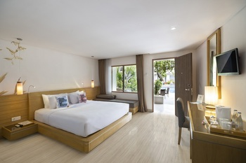 Sol House Bali Kuta by Melia Hotel International - Big House Room With Half Board Packages Minimum 3 Nights Stay, Get Additional 20% Off!