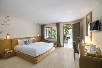 SOL by Meliá Kuta Bali by Melia Hotel International - SOL Big Room with Half Board Package Special 20% Off