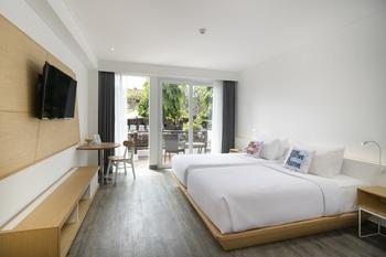 SOL by Meliá Kuta Bali by Melia Hotel International - SOL Xtra Room with Breakfast Special 20% Off