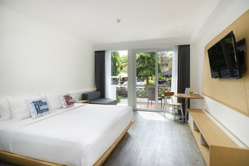SOL by Meliá Kuta Bali by Melia Hotel International - SOL Xtra Room with Breakfast Minimum 3 Nights Stay, Get Special 20% Off