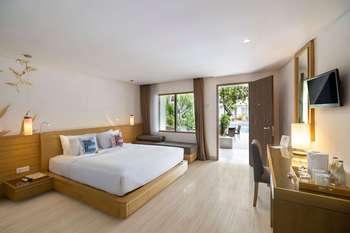 SOL by Meliá Kuta Bali by Melia Hotel International - SOL Big Room with Breakfast Special 20% Off