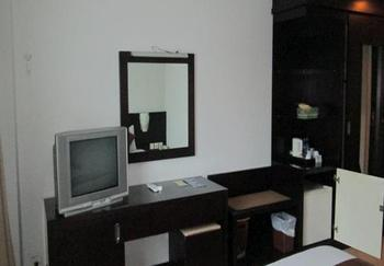Hotel Mirama Balikpapan - Medium Room Only #WIDIH - Pegipegi Promotion