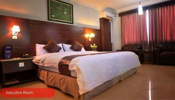 Hotel Mirama Balikpapan - Executive Room Breakfast Regular Plan