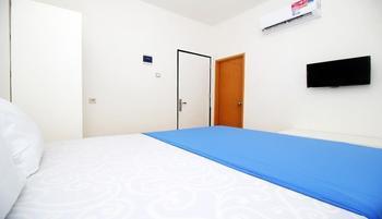 Kamar Keluarga Slipi Jakarta - Double Bed Room Regular Plan