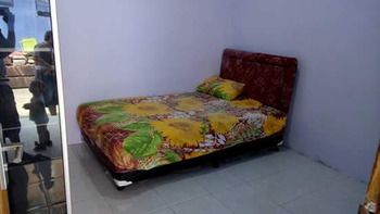 Guesthouse Villa Cemara 7 Banyuwangi - Superior Room AC Room Only FC Special Deal