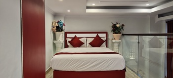 D&D Guest House & Cafe Syariah Medan - Superior Double Room Breakfast FC Minimum Stay