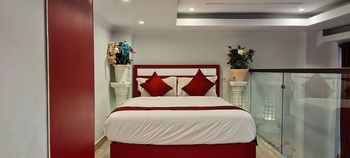 D&D Guest House & Cafe Syariah Medan - Family Room Only NRF Minimum Stay