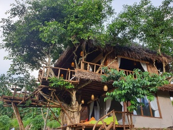 Gading Tree House