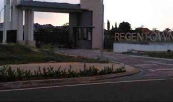 Dipro at REGENTOWN Residence near ICE BSD