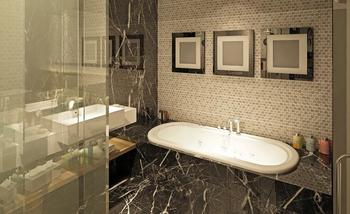 Kila Infinity 8 Bali - Suite Room Regular Plan