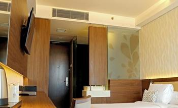 Kila Infinity 8 Bali - Superior Room Regular Plan