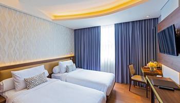 Infinity8 Bali - Infinity Superior Room Last Minutes 32%