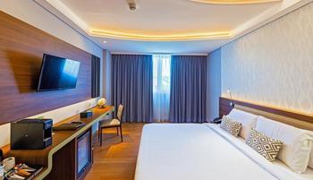 Infinity8 Bali - Infinity Deluxe Room Festive Deal