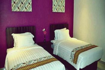Belagri Hotel Sorong - Superior Twin (2 beds) Regular Plan