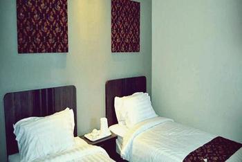Belagri Hotel Sorong - Deluxe Twin Regular Plan