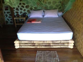 Kuta Cabana Eco Lodge Lombok - Standard Room Only Regular Plan