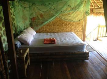 Kuta Cabana Eco Lodge Lombok - Couple Bungalow Room Only Regular Plan