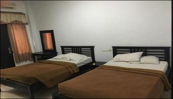 Hotel Nuansa Indah Bali - Standard Room Fan Regular Plan