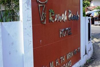 Hotel Ranah Bundo Syariah