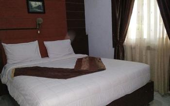 Hotel Ranah Bundo Padang - Junior Suite  Regular Plan