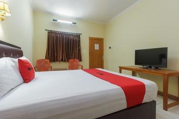 RedDoorz near Jalan Samratulangi 2 Manado Manado - RedDoorz Room with Breakfast Regular Plan