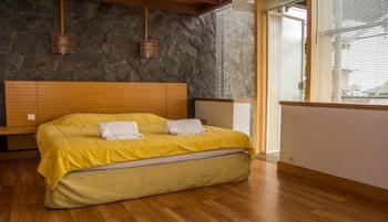 Villa Air Natural Resort Bandung - Villa 4 Bedroom Regular Plan