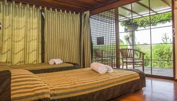 Villa Air Natural Resort Bandung - Villa 3 Bedroom Regular Plan