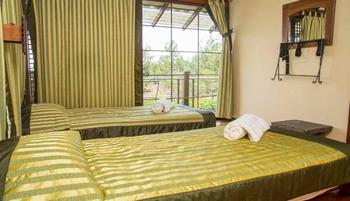Villa Air Natural Resort Bandung - Vila Air 3 Bedroom Without Breakfast Super Deals!