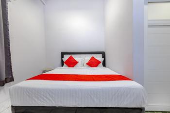 Hotel Fongki Place Jakarta - Standard Double Room Regular Plan