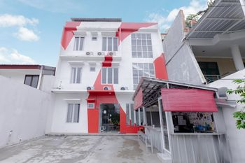 Hotel Fongki Place