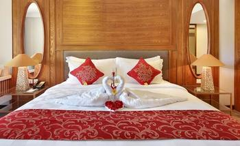 Royal Tulip Springhill Resort Jimbaran - Deluxe Room Regular Plan