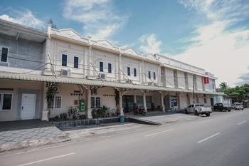 RedDoorz Syariah near Suzuya Mall Banda Aceh