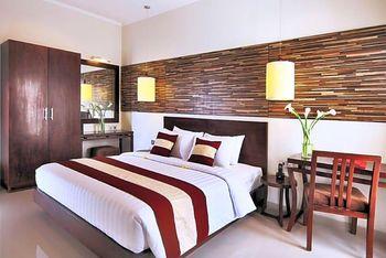 Usada Villa & Residence Bali - Deluxe 1 King Bedroom Regular Plan