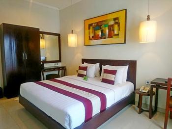 Usada Villa & Residence Bali - Deluxe 2 King Bedroom Regular Plan