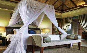 Villa Stefan Serang - Deluxe Room LUXURY - Pegipegi Promotion