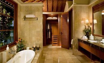 Villa Stefan Serang - Executive With Terrace LUXURY - Pegipegi Promotion