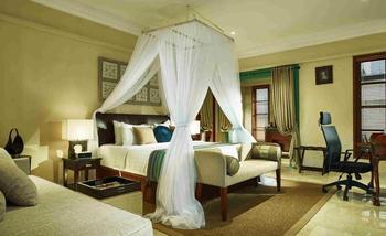Villa Stefan Serang - Deluxe Room Regular Plan