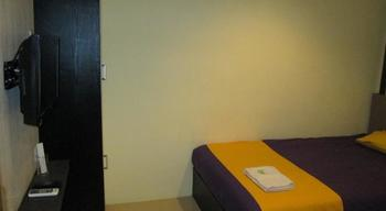 Green Leaf Inn Pontianak - Standard Room Regular Plan