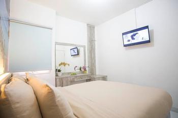 Green Stay Inn @Aeropolis Tangerang - Superior Room Only For 8 Hours Regular Plan