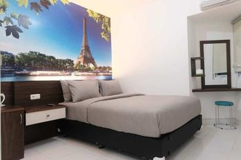 Green Stay Inn @Aeropolis Residence 2 Tangerang - Superior Room Only For 8 Hours Regular Plan