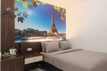 Green Stay Inn @Aeropolis Tangerang - Superior Room Only - Double Bed Regular Plan