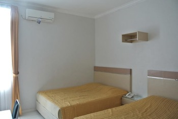 Grand Tulip Hotel Bandung - Family Suite (Suite 2) Room Only NR Stay More, Pay Less