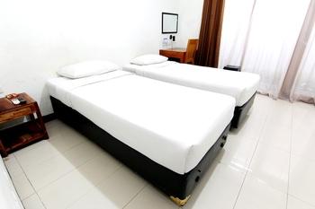 The Fort Hotel Yogyakarta - Standard Room Basic Deal 40%