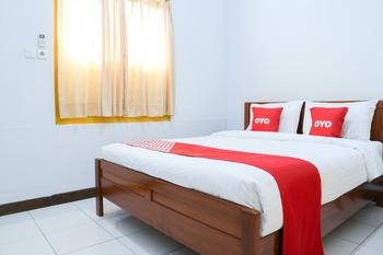 OYO 2052 Mutiara Residence Padang - Standard Double Room Regular Plan